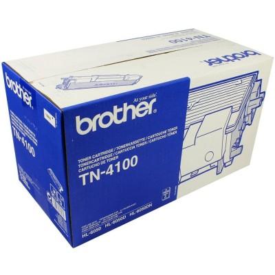Toner Brother TN 4100 black