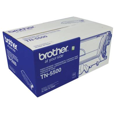 Toner Brother TN 5500 HL-7050N black