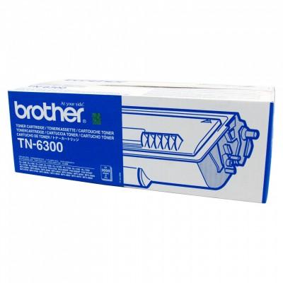 Toner Brother TN-6300 pentru HL1030 Black 3000 Pagini