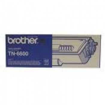 Toner Negru  TN6600 FAX8350 6000 Pagini