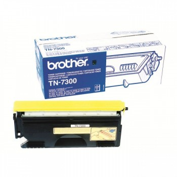 Toner Brother TN 7300 black