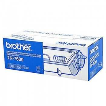 Toner Brother TN 7600 black