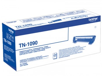Toner Brother TN1090 Black 1500 Pagini