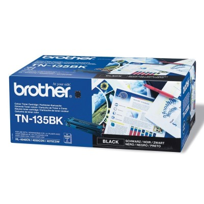 Toner Brother TN135K black