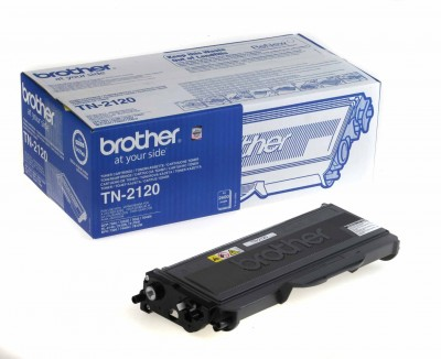 Toner Brother TN2120