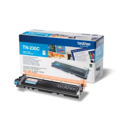Toner Brother TN230C Cyan 1.400 Pagini