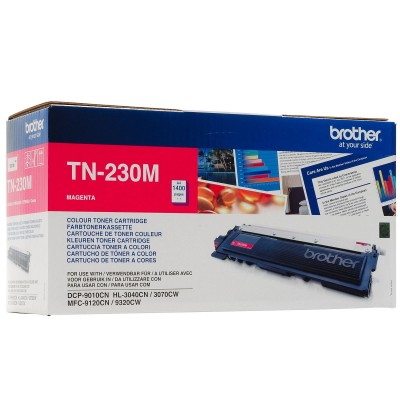 Toner Brother TN230M Magenta 1.400 Pagini