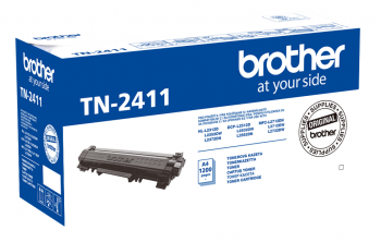 Toner Brother TN2411 Black 1200 Pagini