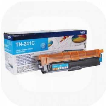Brother TN241C Toner cyan ptr HL-3140CW/3170CDW