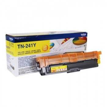 Toner Brother TN241Y Yellow 1400 Pagini