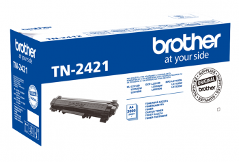 Toner Brother TN2421 Black 3000 Pagini