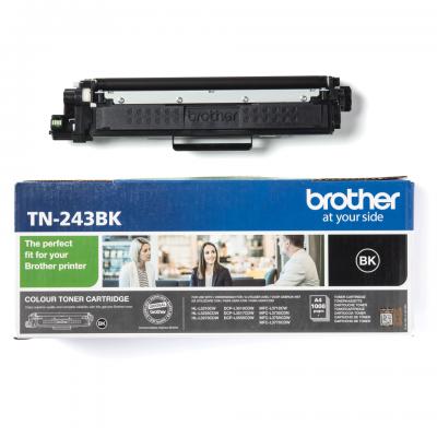 Toner Brother TN243 Black 1.000 Pagini