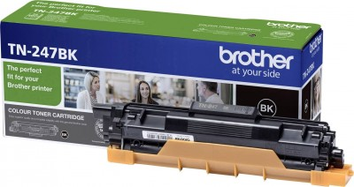 Toner Brother TN247M Magenta 2.300 Pagini