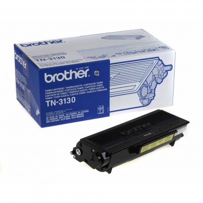 Toner Brother TN3130 Black  3.500 Pagini