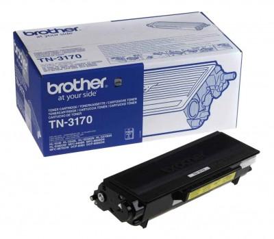 Toner Brother TN3170 black