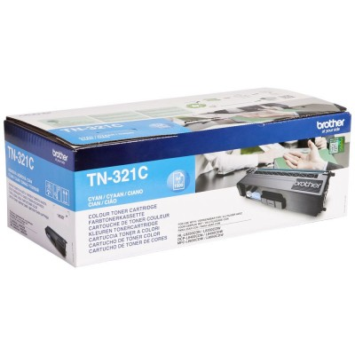 Toner Brother TN321C  Cyan 1500 pagini
