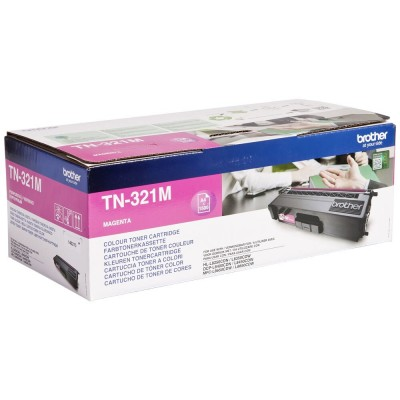 Toner Brother TN321M  Magenta 1500 pagini