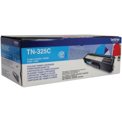 Toner Brother TN325C Cyan 3.500 Pagini