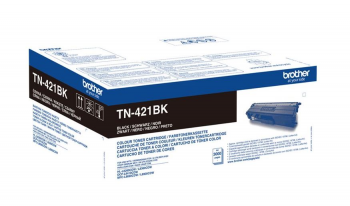 Toner Brother TN421BK Black 3.000 Pagini