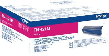Toner Brother TN421M Magenta 1.800 Pagini