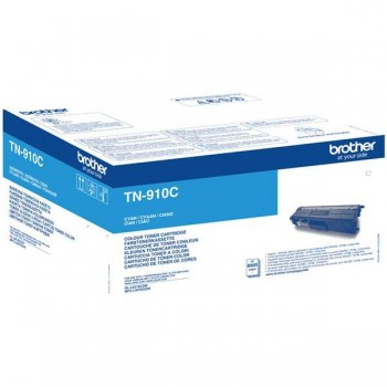 Toner Brother TN910C Cyan 9.000 pagini