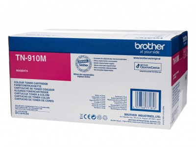 Toner Brother TN910M Magenta 9.000 pagini