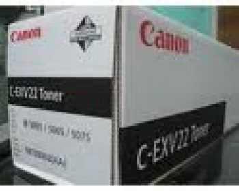 Toner Canon C-EXV22 iR 5055 black