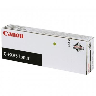 Toner Canon C-EXV5 Black 15.700 Pagini