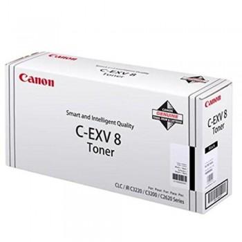 Toner Canon C-EXV8B black