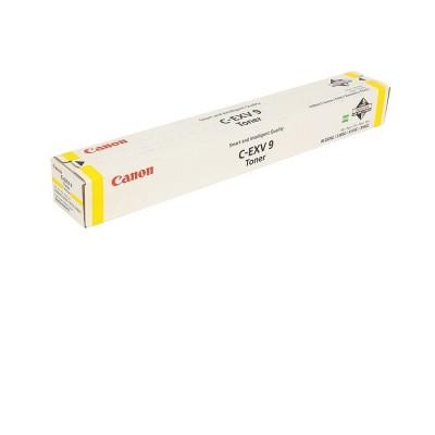 Toner Canon C-EXV9 yellow