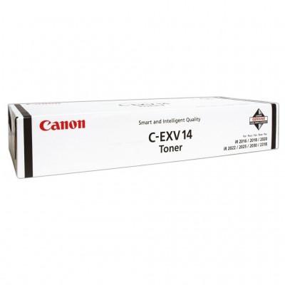 Toner Canon CEXV14 Black 8.300 Pagini