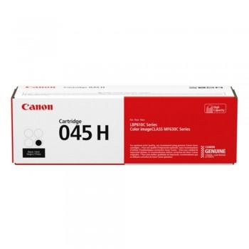 Toner Canon CRG-045HK Mare Capacitate Black 2.800 Pagini