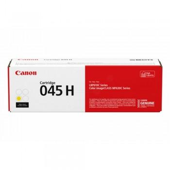 Toner Canon CRG-045HY Yellow 2.800 Pagini