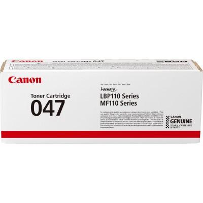 Toner Canon CRG-047 Black 1.600 Pagini