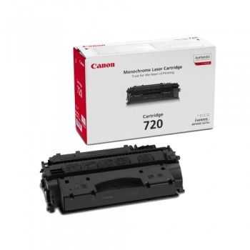 Toner Canon CRG 720 MF6680DN black