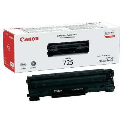 Toner Canon CRG 725 pentru LBP 6000 1600 pagini