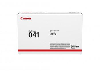 Toner Canon CRG041 Black 10.000 Pagini