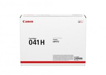 Toner Canon CRG041H Mare Capacitate Black 20.000 Pagini