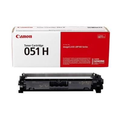 Toner Canon CRG051H Black 4.100 Pagini