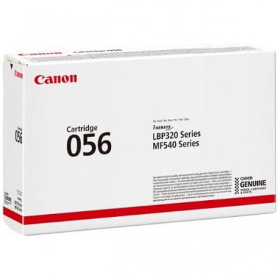 Toner Canon CRG056 Black 10.000 Pagini