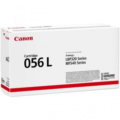 Toner Canon CRG056L Black 5.100 Pagini