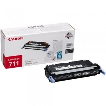 Toner Canon CRG711B black