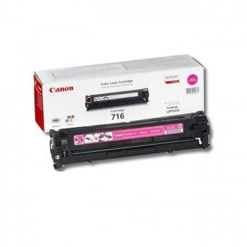 Toner Canon CRG716M magenta