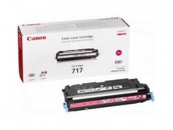 Toner Canon CRG717M magenta