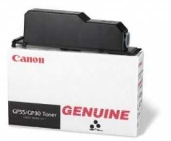 Toner Canon GP55 black