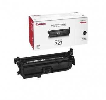 Toner Canon LBP7750dn CRG723K black 5000 pagini