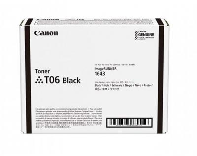 Toner Canon T06 Black 20.500 Pagini