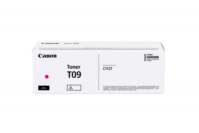 Toner Canon T09M Magenta 5.900 Pagini