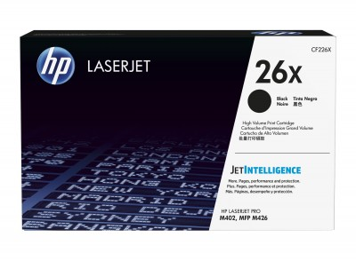 Toner Cartridge HP CF226X Black 9000 Pagini
