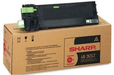 Toner Cartridge Sharp AR 5516 Black 16.000 Pagini